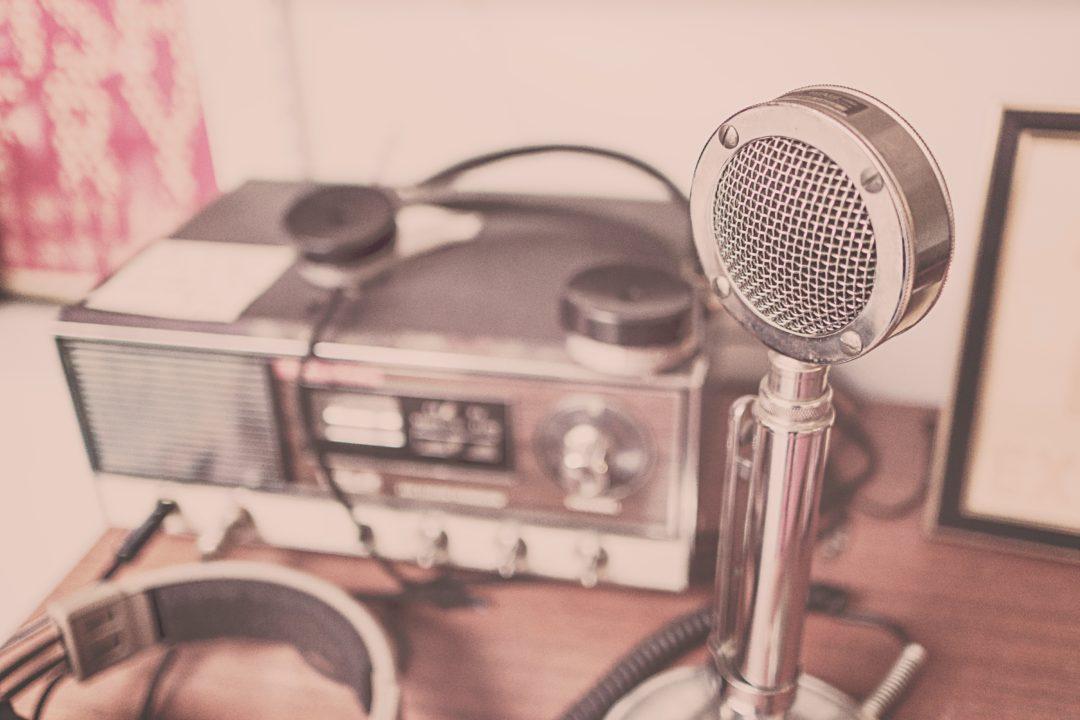 Tale skrevet til Radio 4