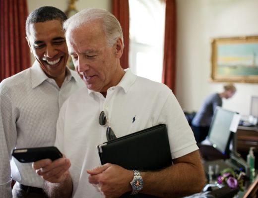 Retorisk analyse af Joe Biden