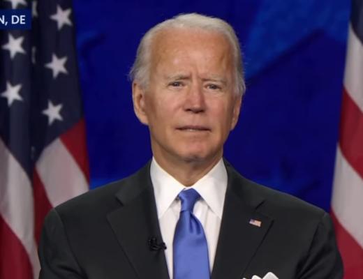 Retorisk analyse af Joe Biden og Donald Trumps taler